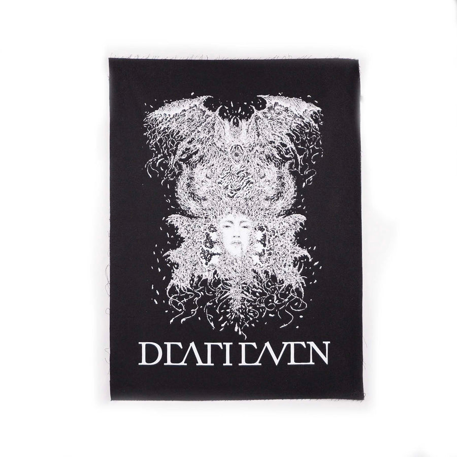 "DEAFHEAVEN ""Demon"" Backpatch"