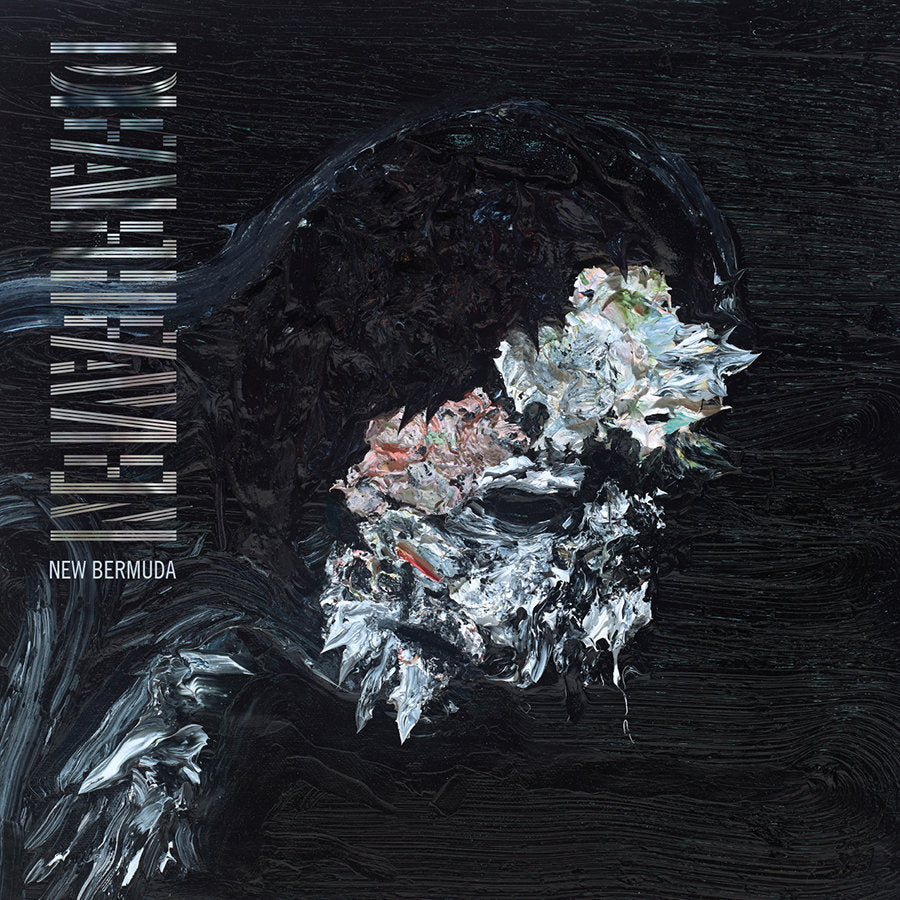 "DEAFHEAVEN ""New Bermuda"" CD"