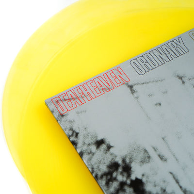 "DEAFHEAVEN ""Ordinary Corrupt Human Love"" 2xLP"