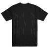 "DEAFHEAVEN ""Sunbather Grey"" T-Shirt"
