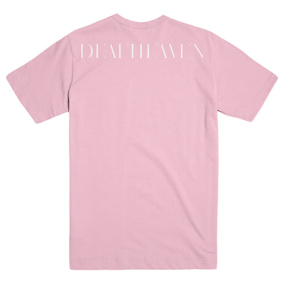 "DEAFHEAVEN ""Sunbather Pink"" T-Shirt"