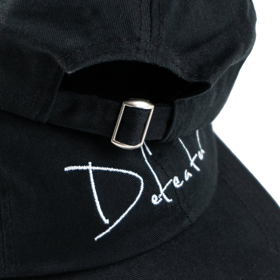 "DEFEATER ""Logo"" Dad Hat"