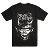 "DEVIL MASTER ""Devil Head"" T-Shirt"