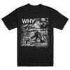 "DISCHARGE ""Why?"" T-Shirt"