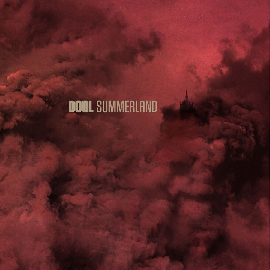 "DOOL ""Summerland"" CD"