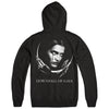 "DOWNFALL OF GAIA ""Crescent"" Hoodie"