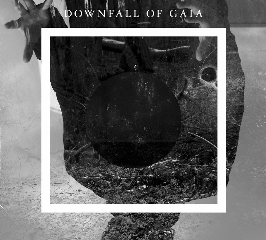 "DOWNFALL OF GAIA ""Selftitled"" CD"