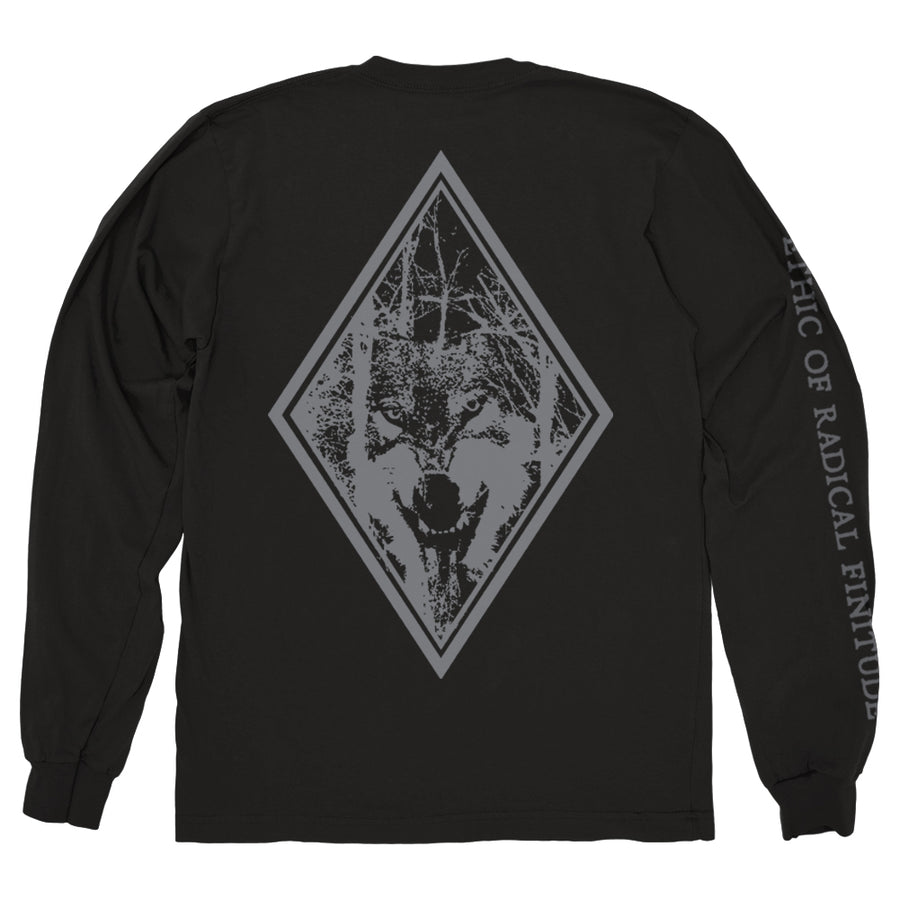 "DOWNFALL OF GAIA ""Ethic Of Radical Finitude"" Longsleeve"