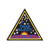 "DRAB MAJESTY ""Heavens Gate"" Patch"