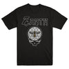 "EARTH ""Bees Skull"" T-Shirt"