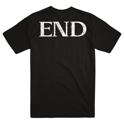 "END ""Absence"" T-Shirt"