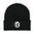 "EVIL GREED ""Circle Logo"" Beanie"