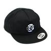 "EVIL GREED ""Circle Logo"" Snapback"