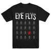 "EYE FLYS ""Flys Row"" T-Shirt"