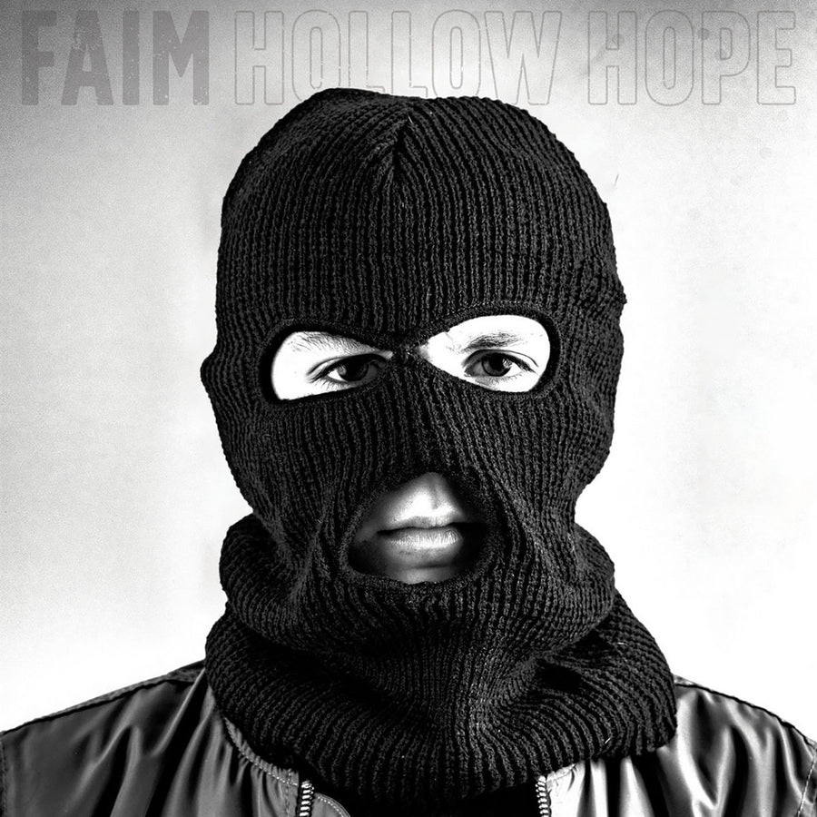 "FAIM ""Hollow Hope"" Tape"
