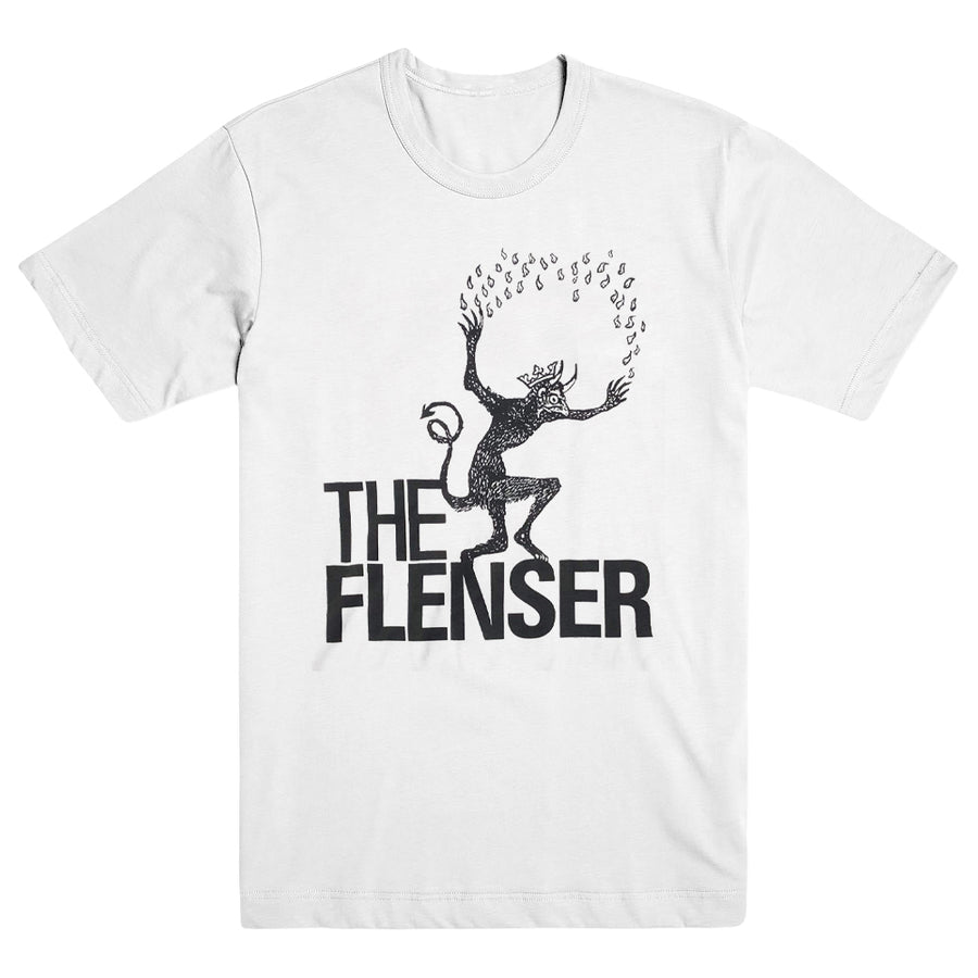 "FLENSER RECORDS ""The Flenser"" T-Shirt"