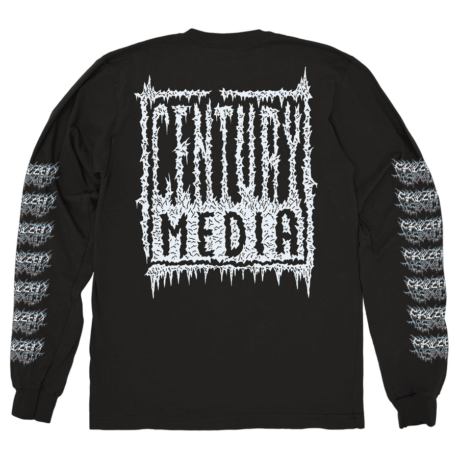 "FROZEN SOUL ""Crypt Of Ice"" Longsleeve"