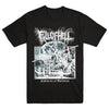 "FULL OF HELL ""Rudiments 2020"" T-Shirt"