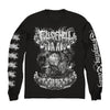 "FULL OF HELL ""Ashen Mesh"" Longsleeve"