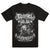 "FULL OF HELL ""Ashen Mesh"" T-Shirt"