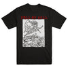 "FULL OF HELL ""Body Of Light"" T-Shirt"