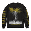 "FULL OF HELL ""Crawling Back"" Longsleeve"