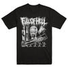 "FULL OF HELL ""Harsh Grinding Death"" T-Shirt"