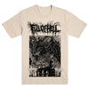 "FULL OF HELL ""Goat Church"" T-Shirt"