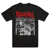"FULL OF HELL ""Gore Punx"" T-Shirt"