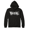 "FULL OF HELL ""Insect Logo"" Hoodie"