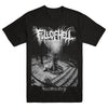 "FULL OF HELL ""Obsidian"" T-Shirt"