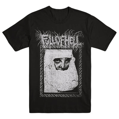 "FULL OF HELL ""Radiation"" T-Shirt"