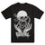 "FULL OF HELL ""Snake Skull"" T-Shirt"
