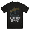 "FUMING MOUTH ""Buried In A Crown"" T-Shirt"