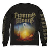 "FUMING MOUTH ""The Grand Descent - Gold"" Longsleeve"