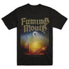 "FUMING MOUTH ""The Grand Descent - Gold"" T-Shirt"