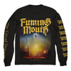 "FUMING MOUTH ""The Grand Descent"" Longsleeve"