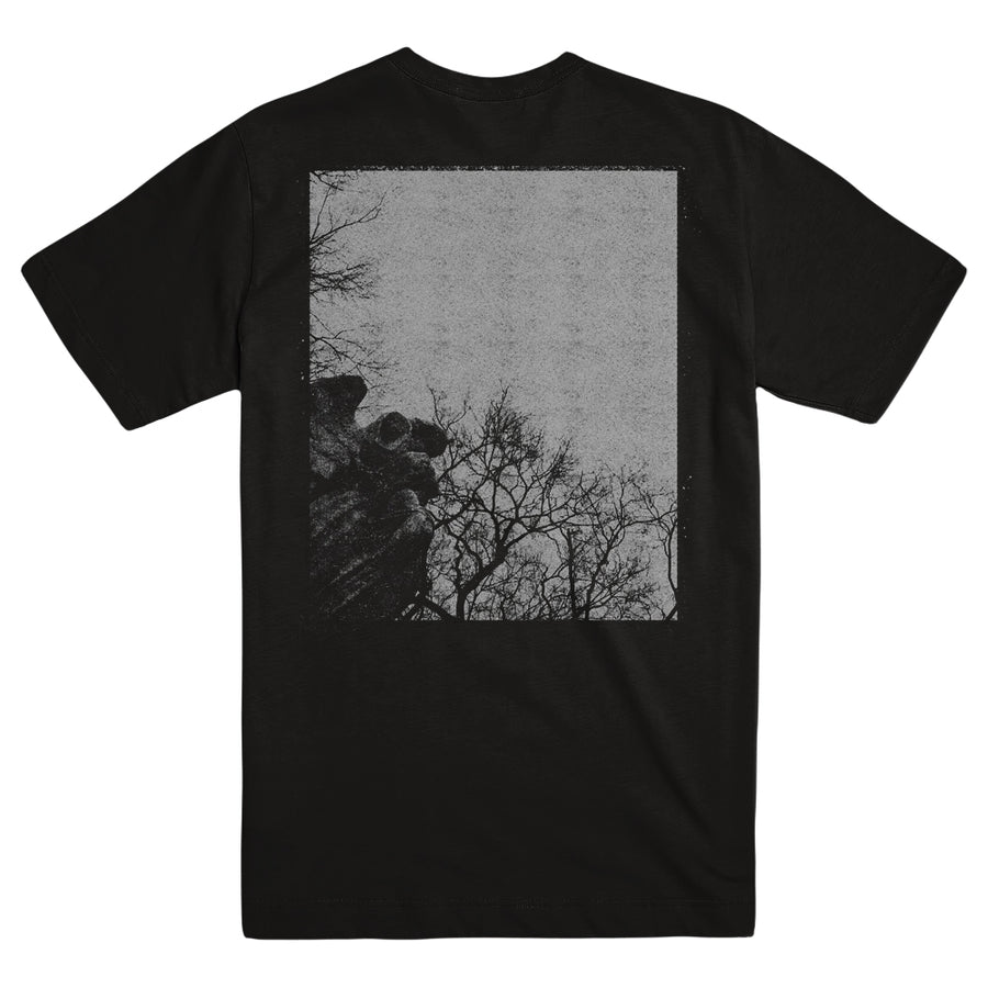 "FUMING MOUTH ""The Grand Descent"" T-Shirt"
