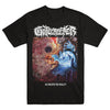 "GATECREEPER ""An Unexpected Reality"" T-Shirt"