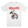 "GATECREEPER ""Bloody Skull"" T-Shirt"