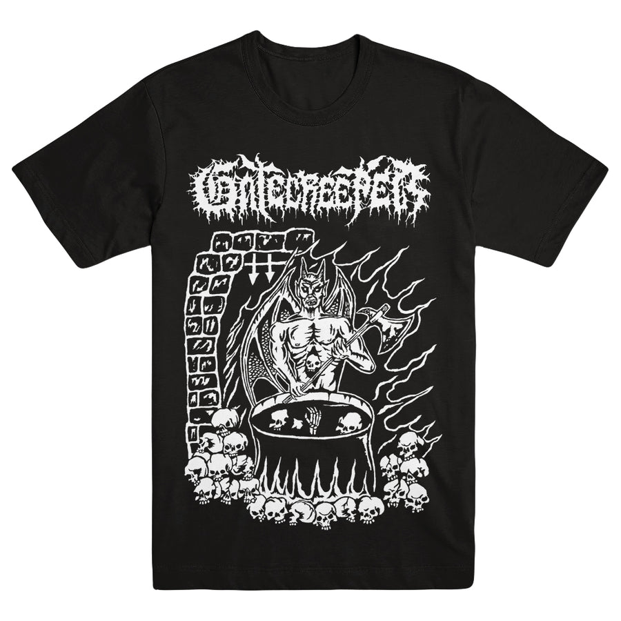 "GATECREEPER ""Boiled Over"" T-Shirt"