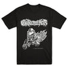 "GATECREEPER ""Flamethrower"" T-Shirt"