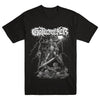 "GATECREEPER ""Lightning Warrior"" T-Shirt"
