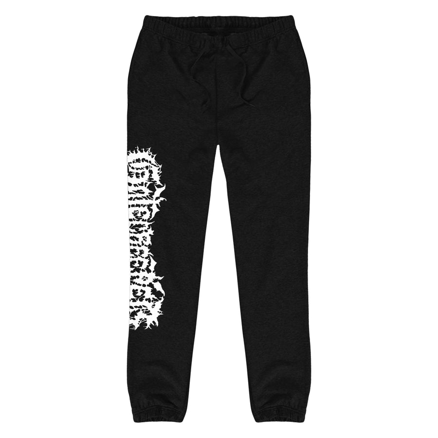 "GATECREEPER ""Logo"" Sweatpants"