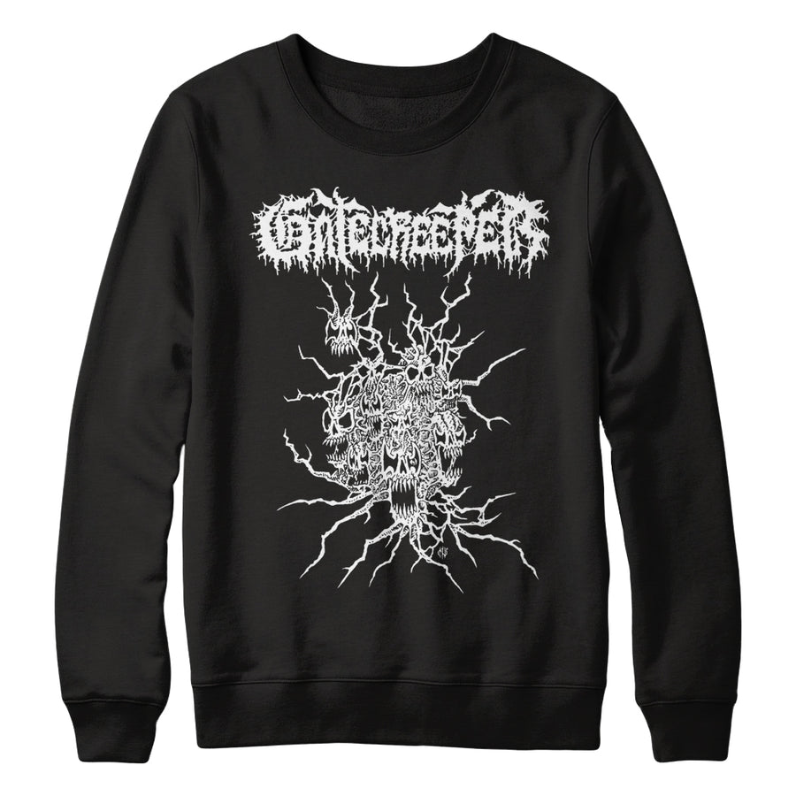 "GATECREEPER ""Nightmare"" Crewneck"