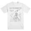 "GATECREEPER ""Reaper's Touch"" T-Shirt"