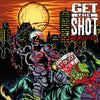 "GET THE SHOT ""Perdition"" LP"