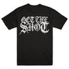 "GET THE SHOT ""QCHC"" T-Shirt"