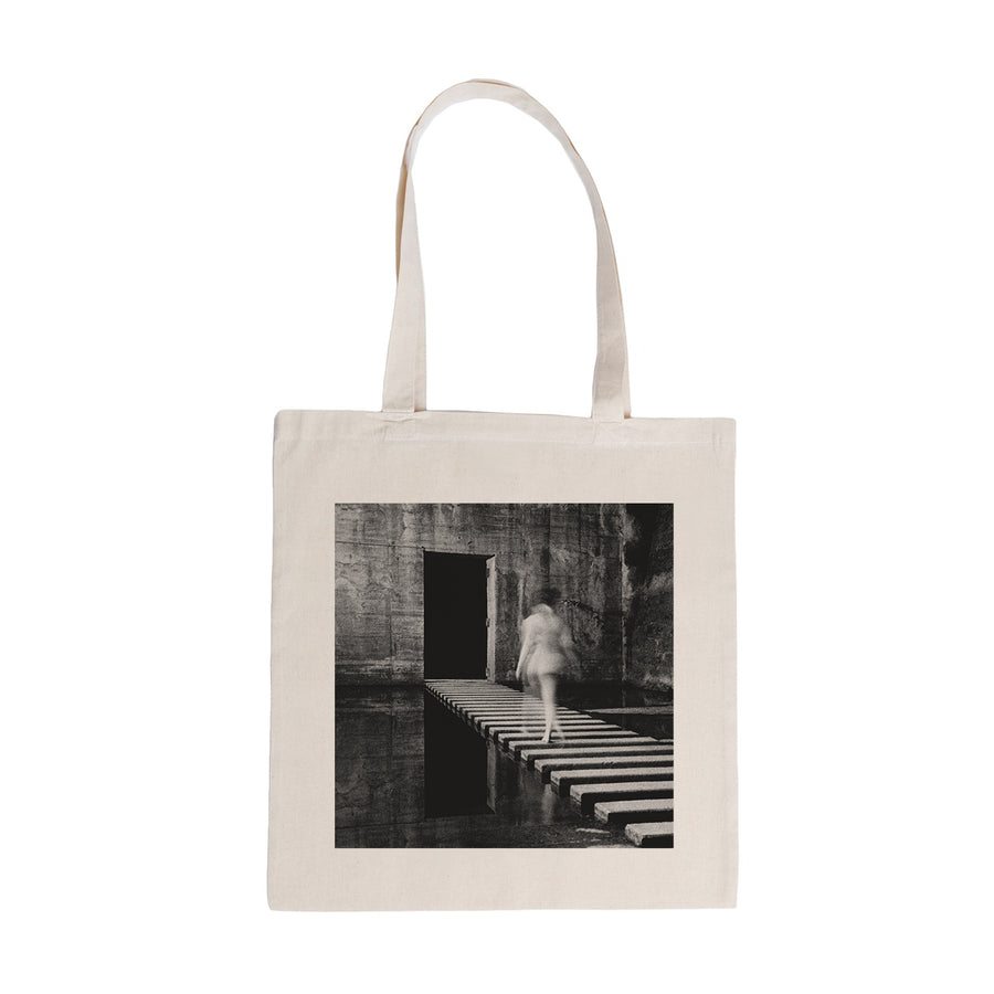 "GIVER ""Sculpture Of Violence"" Tote Bag"