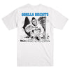 "GORILLA BISCUITS ""City EP Cover"" T-Shirt"
